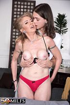 Now Fifty, Sindi Star returns for young wang!